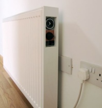 efficient electric radiator